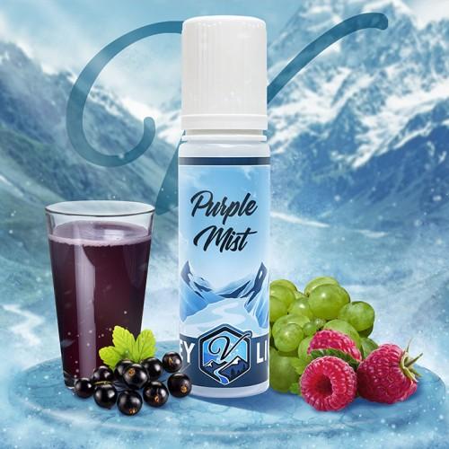 Purple Mist 50ml Shortfill