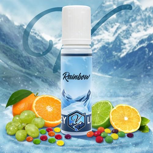 Rainbow 50ml Shortfill