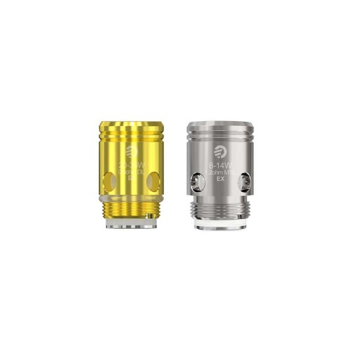 Joyetech EX Atomizer Heads pack of 5