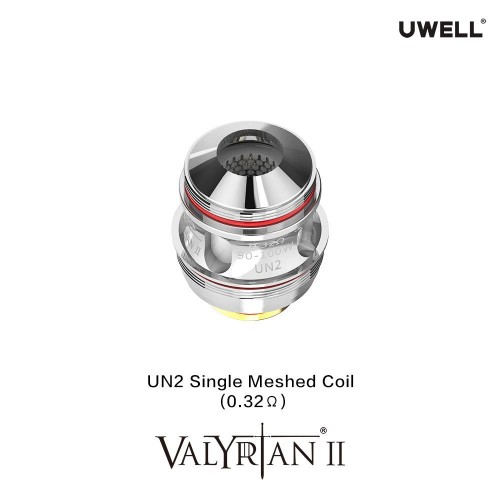 Uwell Valyrian 2 Coil (2 Pack)