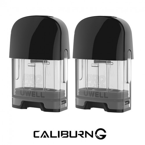 Uwell Caliburn G Replacement Pod - Pack of 2