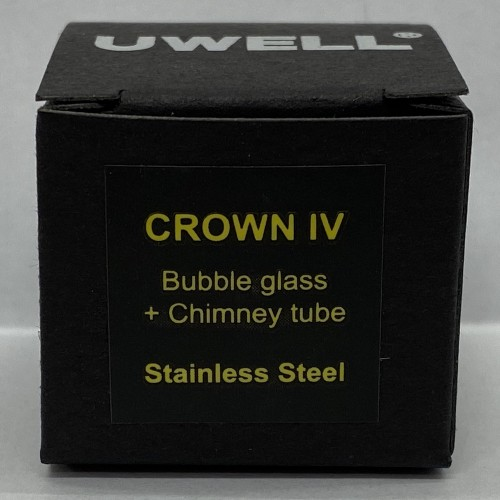 Uwell Crown 4 Bubble Glass Replacement