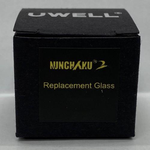Uwell Nunchaku 2 Bubble Glass Replacement