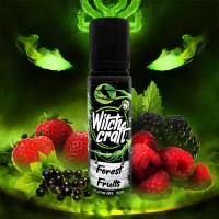 Forest Fruits 50ml Shortfill