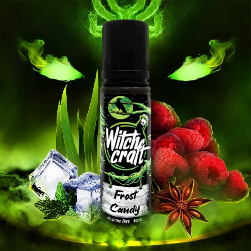 Frost Candy 50ml Shortfill