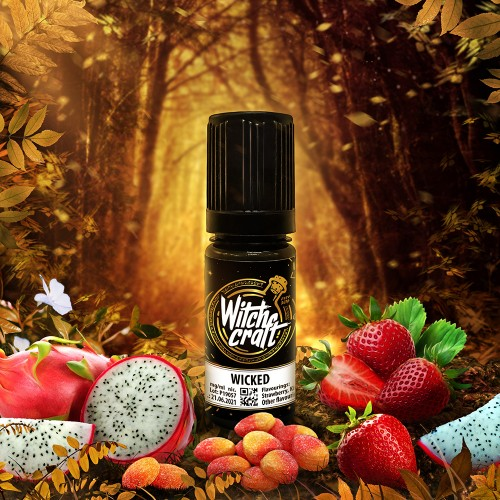 Wicked 10ml