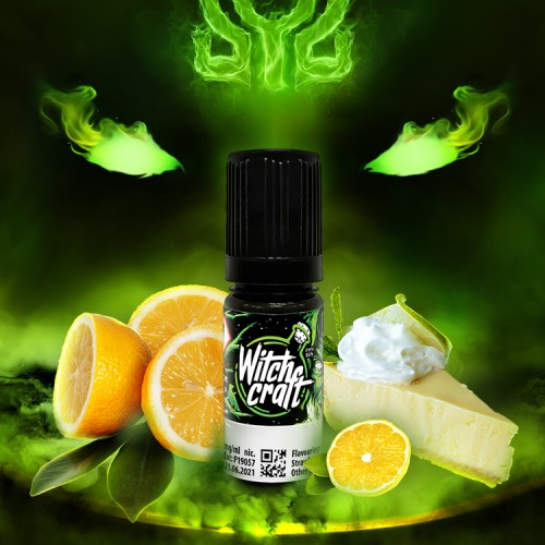 Lemon Cheesecake 10ml