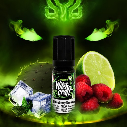 Limeberry Breeze 10ml