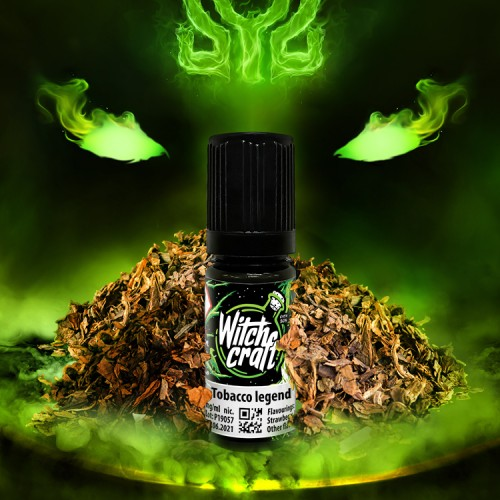 Tobacco Legend 10ml